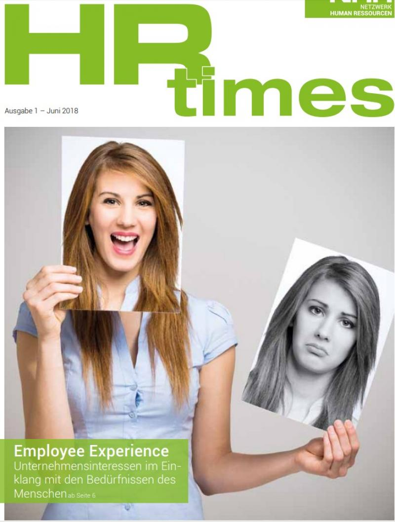 HR times Employee Experience
